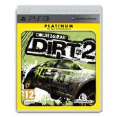 Colin McRae: DiRT 2 Platinum, deutsch, UK-Import (PS3)