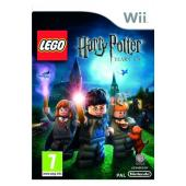 LEGO Harry Potter - Die Jahre 1-4, deutsch, PAL, (Wii)