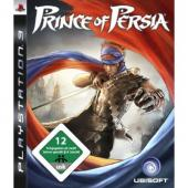 Prince of Persia, UK Import, deutsch (PS3)