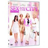 Sex and the City - Der Film (Einzel-DVD 2008)