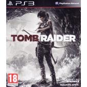 Tomb Raider 2013, PEGI18, deutsch (PS3)