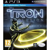 Tron Evolution, Move Compatible , UK Import, deutsch (PS3)
