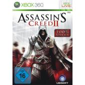 Assassins Creed 2, uncut, deutsch (Xbox360)
