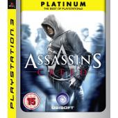 Assassins Creed Platinum, uncut, deutsch (PS3)