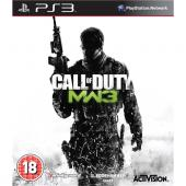 Call of Duty Modern Warfare 3, UK Import , englisch (PS3)