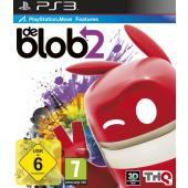 De Blob 2 , UK Import, deutsch (PS3)