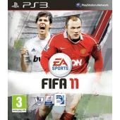 Fifa 11 (2011) PAL, PEGI, deutsch, UK-Import (PS3)
