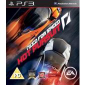 Need For Speed - Hot Pursuit, PAL, UK-Import, deutsch (PS3)