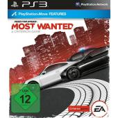 Need for Speed - Most Wanted (2012) , USK12, deutsch (PS3)