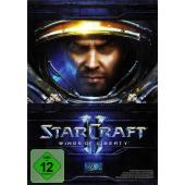 StarCraft II - Wings of Liberty , deutsch (PC/MAC)